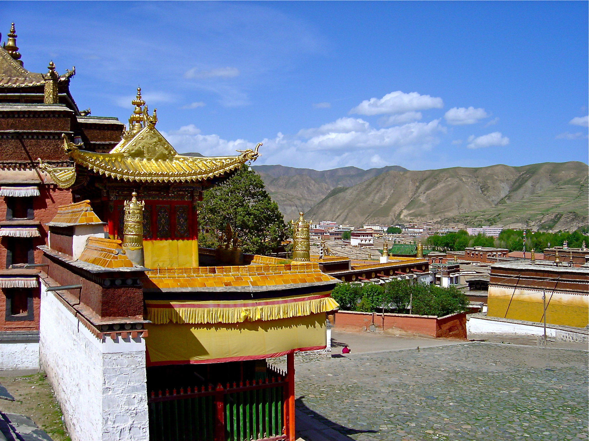 Amdo | The Land of Snows
