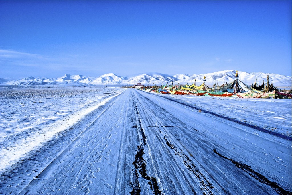 Tibet to be closed in March