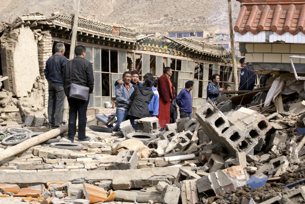 Two years since the Yushu Earthquake