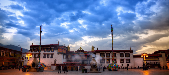 2015 Tibet Travel Regulations