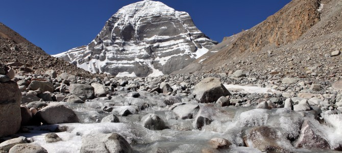October 2016 Mount Kailash Trek