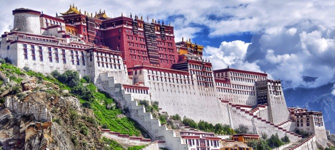 Chinese Visa when going from Tibet to Nepal