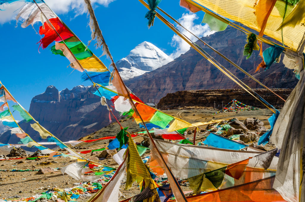 Tibet photography tour