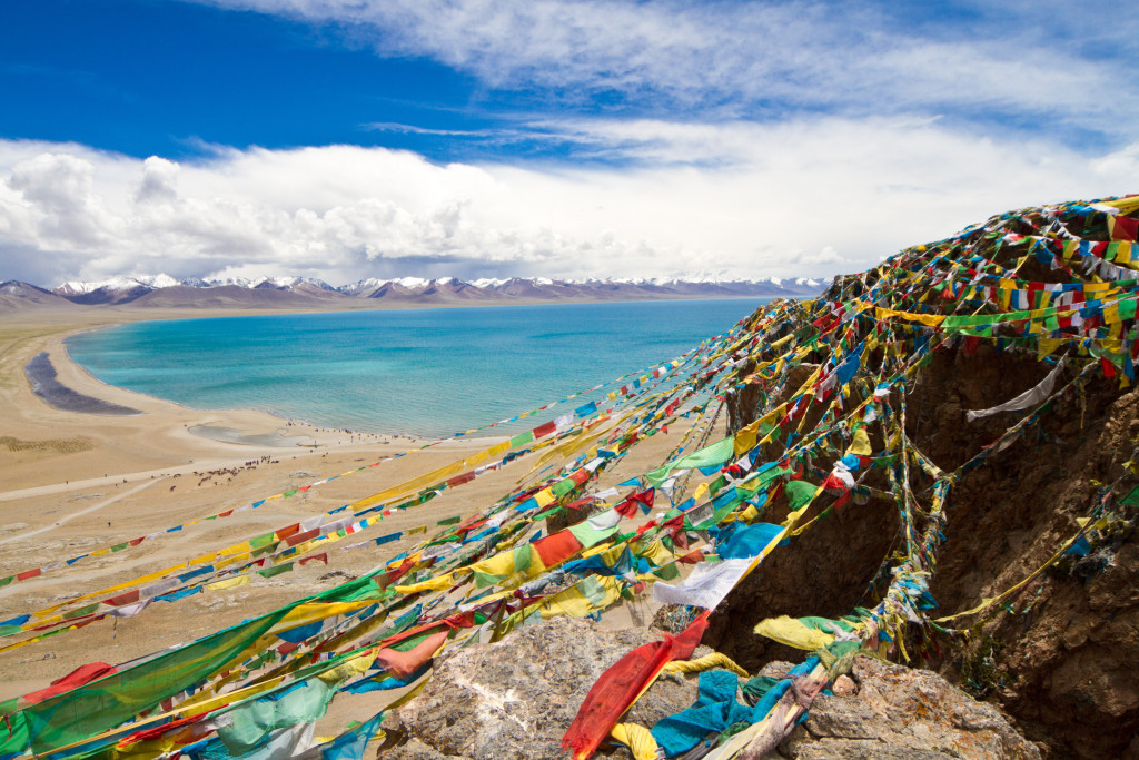 Getting a Tibet Travel Permit