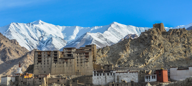 Ladakh Travel Information