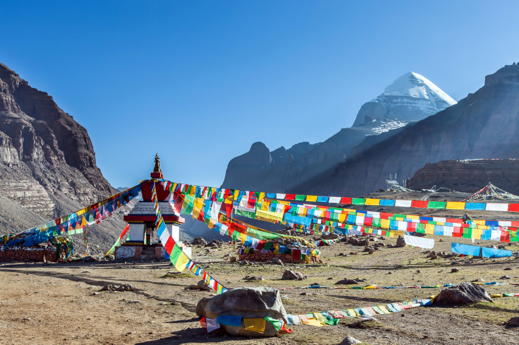 Costs of traveling to Tibet