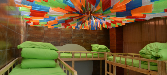 Best Hostel in Xining, China