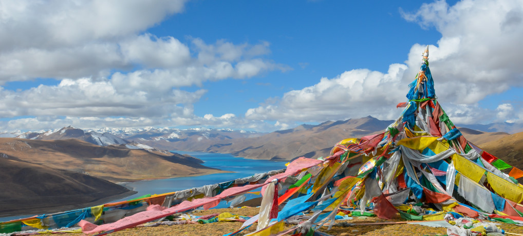 2016 Tibet Travel Regulations