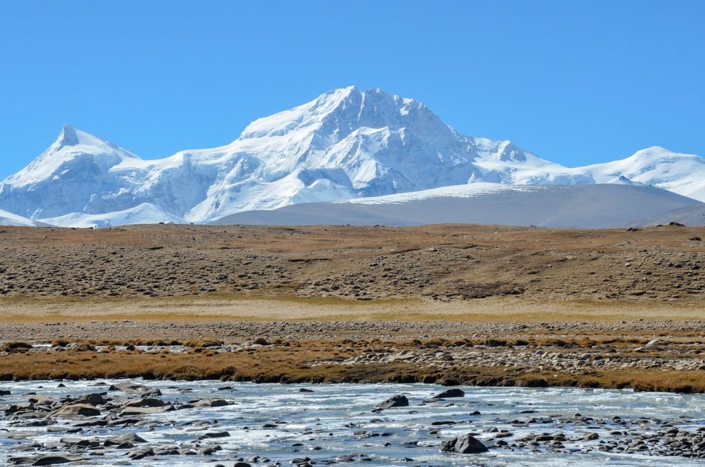 Tibet off the beaten path
