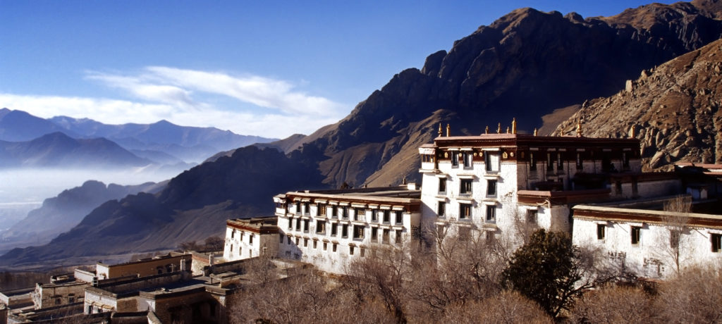 Image result for tibet monastery