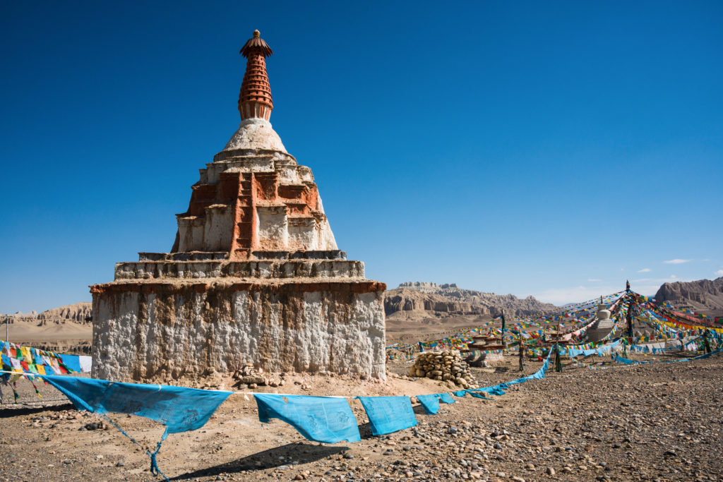 Best time to go to Tibet