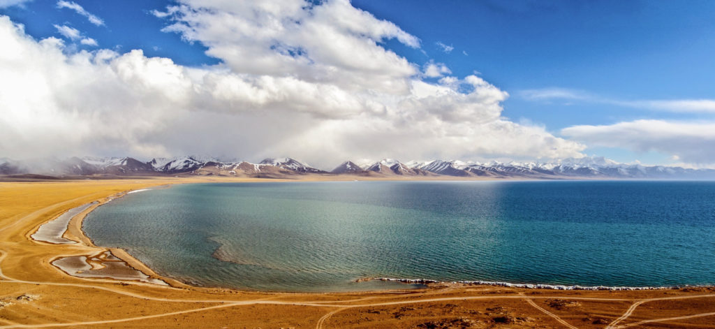 Where to go in Tibet