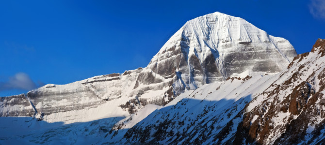 May 2018 Mount Kailash Trek