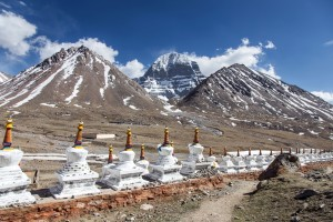 Trekking at Kailash