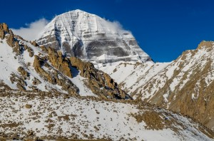 Mt. Kailash in Tibet