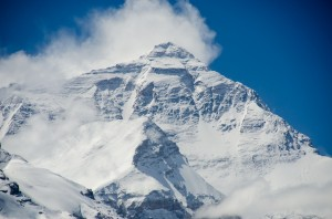 North Face of Everest