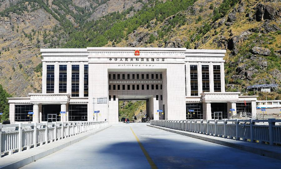 updated september 2018 the main overland border crossing between tibet and nepal has officially reopened after being closed for over 2 years